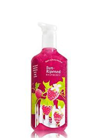 Sun Ripened Raspberry Deep Cleansing Hand Soap