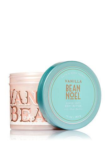 Body Butter - Vanilla Bean Noel