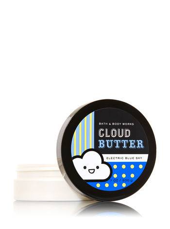 Electric Blue Sky Body Butter