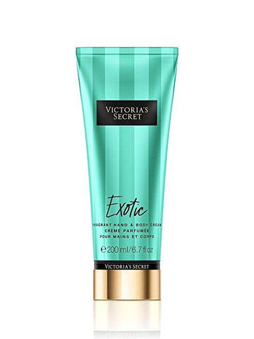 Fragrant Hand & Body Cream - Exotic