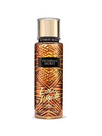 Fragrance Mist - Exotic Woods