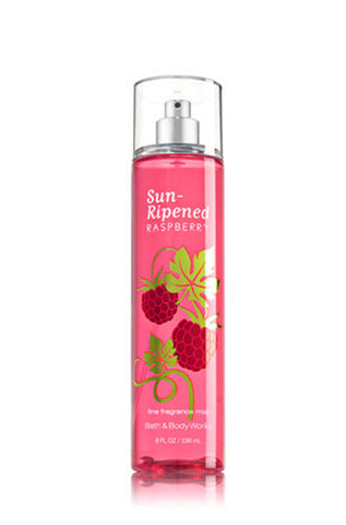 Sun Ripened Raspberry Fragrance Mist