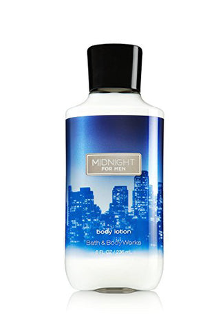 Mens Body Lotion - Midnight