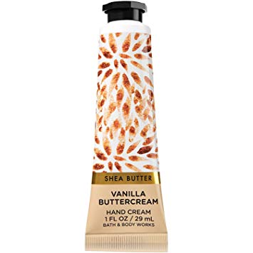 Vanilla Buttercream Nourishing Hand Cream