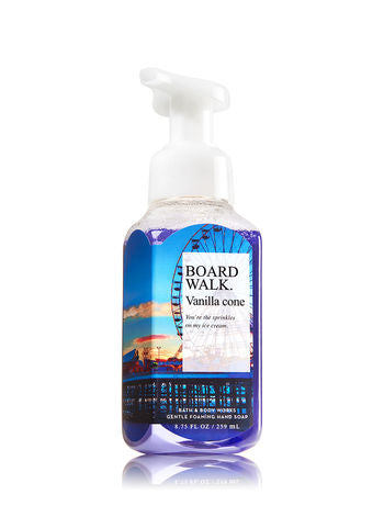 Foaming Hand Soap - Vanilla Cone