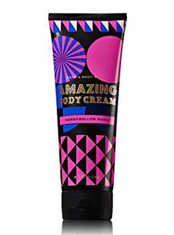 Marshmallow Magic Body Cream