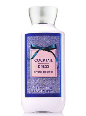 Cocktail Dress Body Lotion