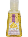 PocketBac Hand Sanitiser Gel - Lemon Meringue Tart
