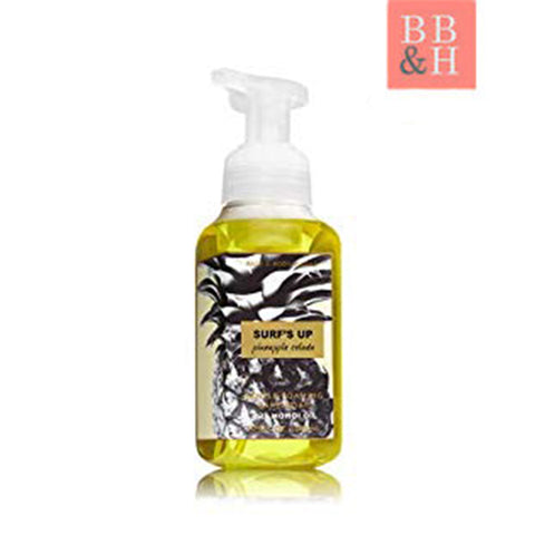 Jamaica Pineapple Colada Foaming Hand Soap