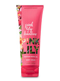 Pink Lilly & Bamboo Body Cream