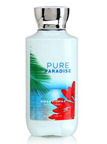 Pure Paradise Body Lotion