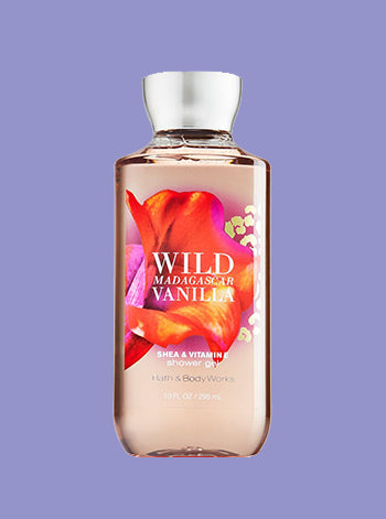 Shower Gel - Wild Madagascar Vanilla