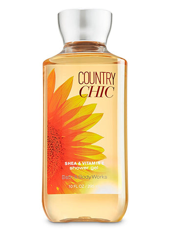 Shower Gel - Country Chic