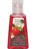 PocketBac Hand Sanitiser Gel - Garden Strawberries