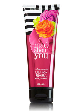Mad about you Body Cream