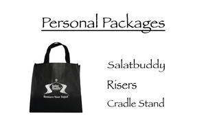 SalatBuddy Personal Packages