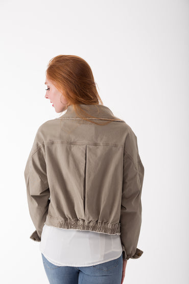 Nomad Jacket (CS19313)