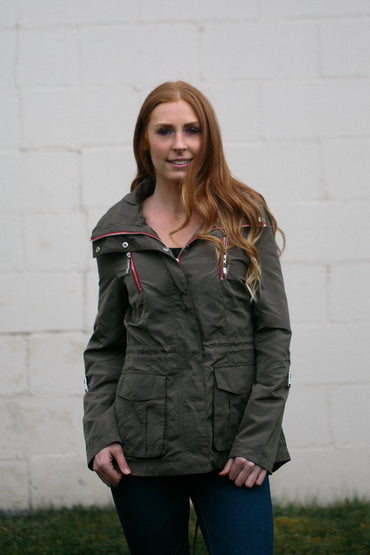 Pacific Pier Jacket