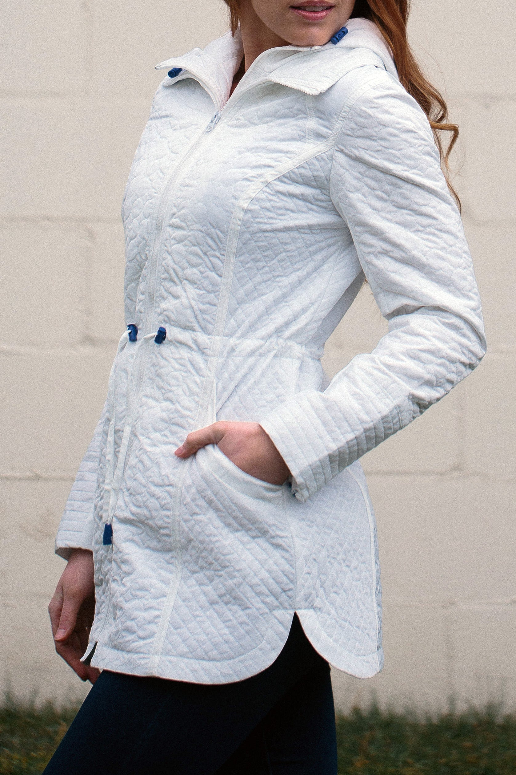 Sail Away Jacket