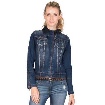 Dare to Denim Jacket
