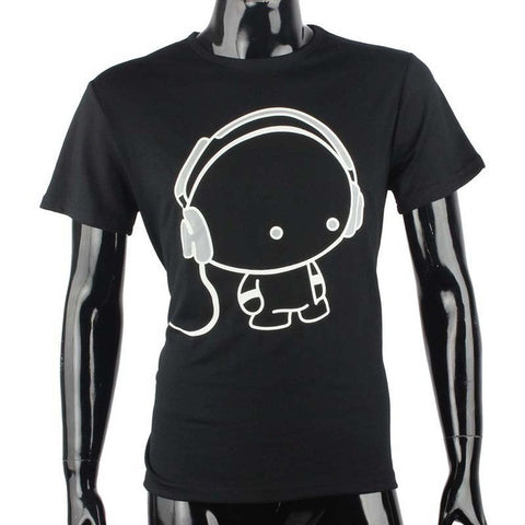 Jecksion Mens T Shirt - China