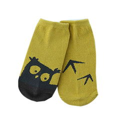 Super Adorable Cotton Animal Socks for Kids - China