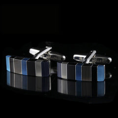 Gagafeel Crystal Cuff Links - China