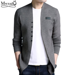 Simple Men's Cardigan. Man That is Classy. - China