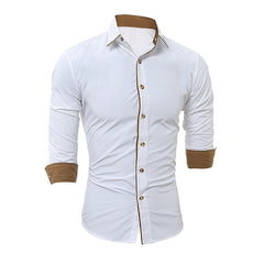 Super Classy Button Down Shirt - China