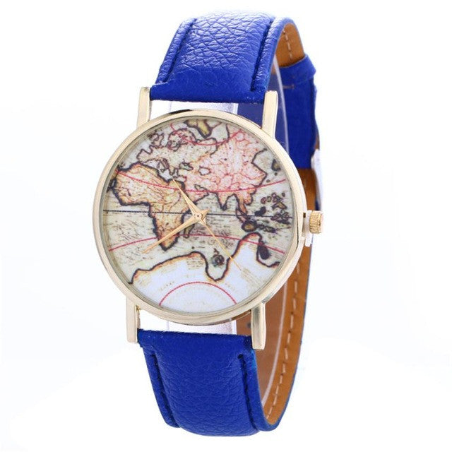 Eastern Travelers Watch