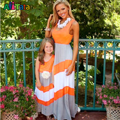 Mommy and Me Adorable Matching Dresses - China