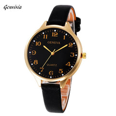 Luxury Genvivia Watch