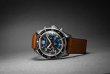FLEUSS CHRONO (PRE-ORDER, EARLY MAY)