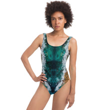 Kess Gallery Cronulla Pools Swimsuit