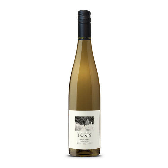 Foris Rogue Valley Pinot Blanc 2018