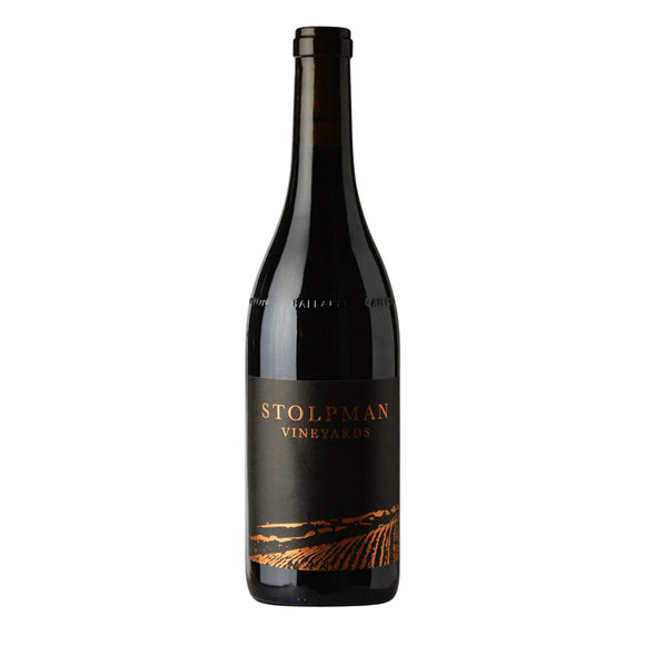 Stolpman Vineyards Santa Barbara County Syrah 2017 | Vino Volo Exclusive