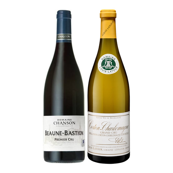 Taste of Burgundy 2-pack