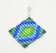 Foldable beaded fidgets - Kinetic Color Foundry - Fidgets