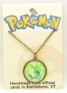 Pokemon Pendants - Kinetic Color Foundry - Pendant Necklace