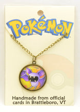 Pokemon Pendants - Kinetic Color Foundry - Fandom Jewelry