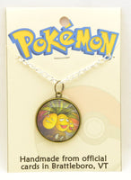 Pokemon Pendants - Kinetic Color Foundry