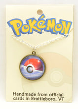 Pokemon Pendants