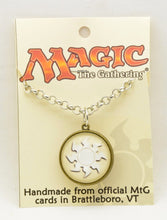 Magic the Gathering Pendants, keychains and clips - Kinetic Color Foundry - Keychain clip