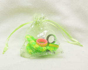 Fidgeters Care Package / Grab bag - Kinetic Color Foundry - Fidgets