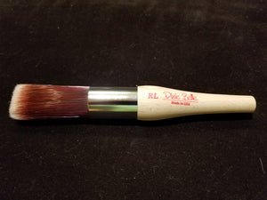 Dixie Belle Synthetic Brush Large Round - 44 Marketplace