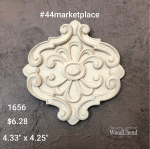 Woodubend #1656 - 44 Marketplace
