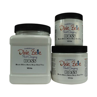 BOSS Odor and Stain Blocker - 44 Marketplace