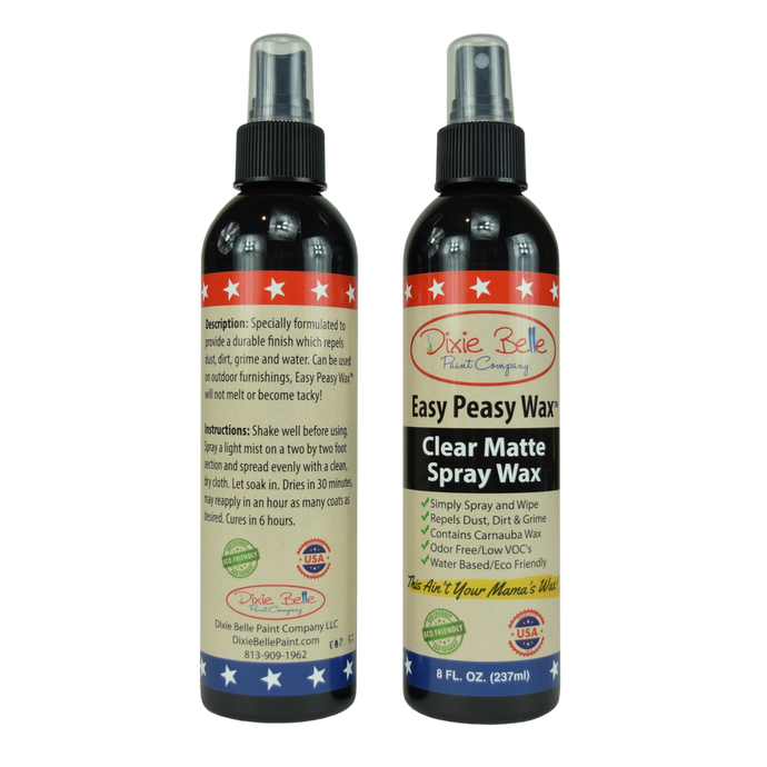 Easy Peasy Wax - 44 Marketplace