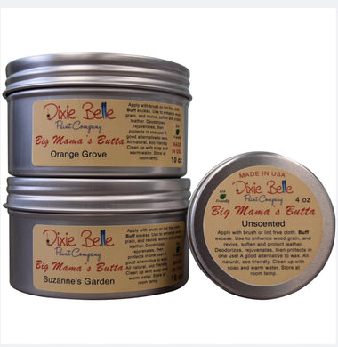 Big Momma Butta - Available in 3 scents and 2 Sizes - 44 Marketplace