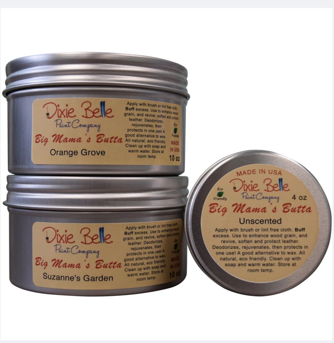 Big Momma Butta - Available in 3 scents and 2 Sizes